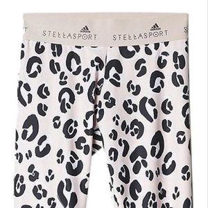 Adidas by Stella McCartney Other - adidas by Stella McCartney Leo tights